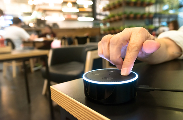 Nieuwe trend: Voice Assistants are here to stay
